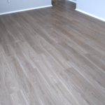 Grey Commercial Apartment Flooring