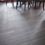 wood look tile plank kitchen floor