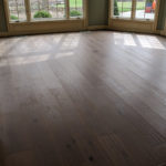 Engineered Hardwood Floors, Living Room